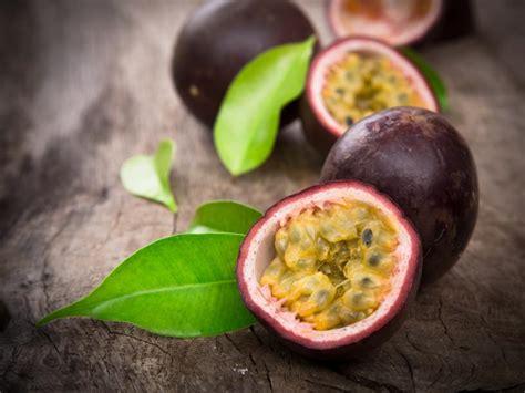 Marakuja owoc - właściwości, witaminy i wartości odżywcze ...