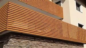 Balkonverkleidung Aus Holz : aluminium balkone ~ Lizthompson.info Haus und Dekorationen