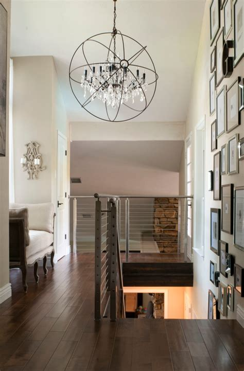 Chandelier In Hallway by Chandeliers Add To Your Home Decor