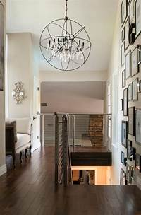 foyer lighting ideas foyer-lighting-ideas-Entry-Contemporary-with-armchair ...