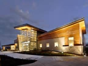 Community Recreation Center Design