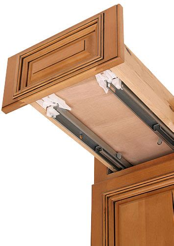 kitchen cabinet drawer glides rta cabinet construction buy solid wood rta kitchen 5374