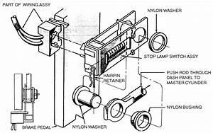 | Repair Guides | Brake System | Brake Light Switch | AutoZone.com