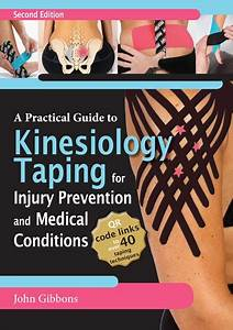 Kinesiology Taping For The Athlete Masterclass