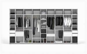 Kleiderschränke Nach Maß : 24 frisch kleiderschranksysteme offen ~ Orissabook.com Haus und Dekorationen