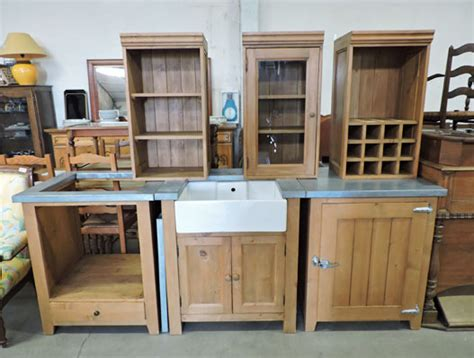 meuble cuisine pin les meubles occasion
