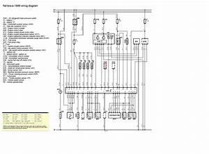 Complete 1999 Bravo Wiring Diagram - The Fiat Forum