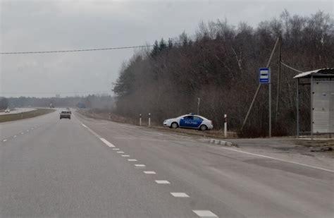 Harju maakonnas on kahes kohas liikluspiirangud - DELFI