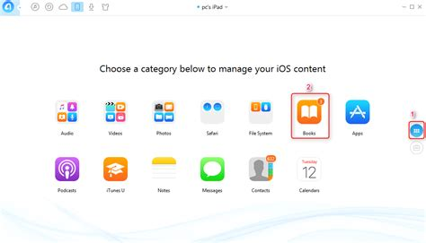 view files on iphone how to view iphone files on pc easily imobie inc