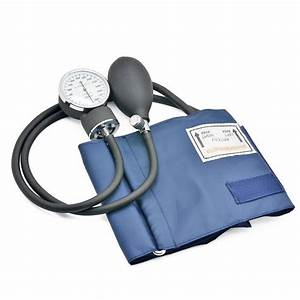 Omron M4 Blood Pressure Monitor Instructions
