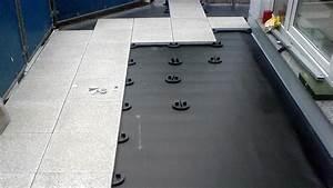Terrassenplatten Verlegen Kosten : balkon und terrassensanierung max vogel bedachung ~ Michelbontemps.com Haus und Dekorationen