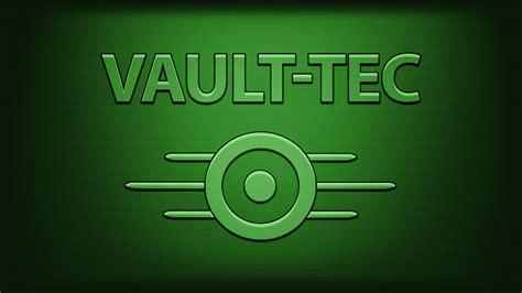 vault tec wallpaper gallery