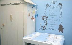 stickers pour chambre de bebe garon bb bord koala et With chambre bébé design avec envoi fleurs livraison gratuite