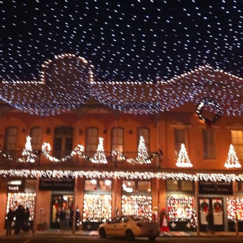 christmas lights in canton places i would like to go