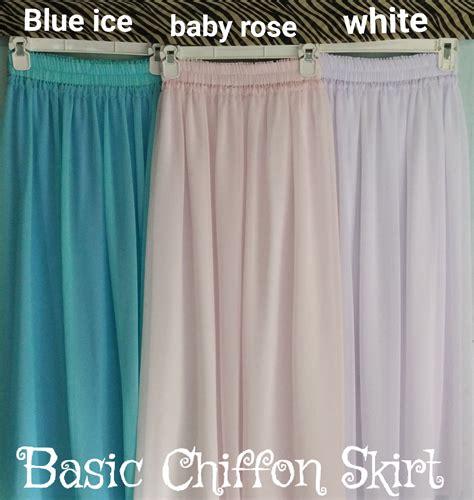 rok anak baby skirt jual rok sifon berkualitas chiffon skirt supplier rok