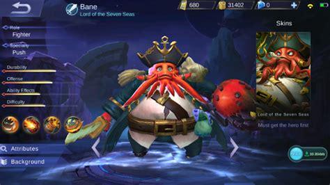 bane reworked   skills  mobile legends blog