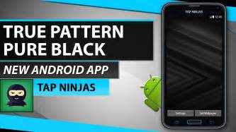 Animated Wallpaper Android App - live wallpaper android black abstract animated