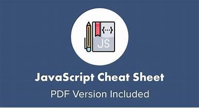 Cheat Sheet Javascript Pdf Functions Websitesetup Hoja
