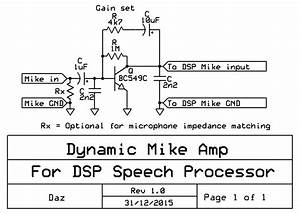Dsp Speech Processor Experimentation 2012