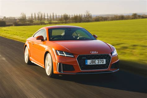 Audi Tt Coupe 2019 by New Audi Tt Coupe 2019 Review Auto Express