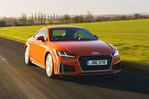 Audi Tt 1 : new audi tt coupe 2019 review auto express ~ Melissatoandfro.com Idées de Décoration