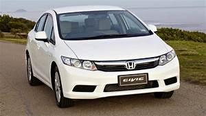 Honda Civic 2013 Review