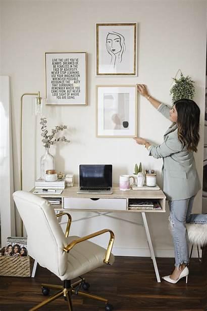 Office Decor Chic Talk Desk Chictalkch Accessories