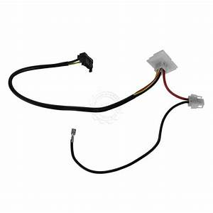 Blower Motor Resistor Wiring Jumper Adapter Harness For