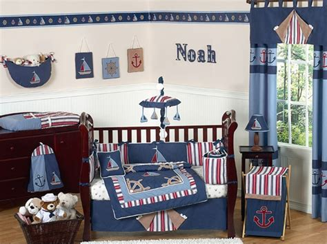 Baby Nautical Decor  Best Baby Decoration