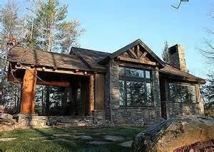 house plans cabin plan w11529kn 2 bedroom 2 bath log cabin plan
