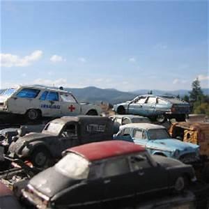 Vendre Voiture Casse : vendre voiture pour export afrique ~ Gottalentnigeria.com Avis de Voitures