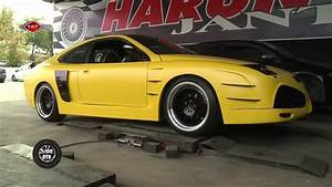 Project 8  Peugeot 406 Coupe