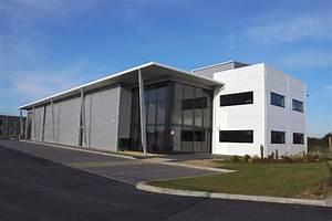 Factory Building Design & Steel Building Construction ...