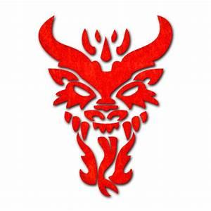 Image - The Red Dragon Clan Logo.png - Villains Wiki ...