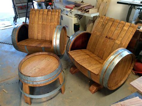 genius ideas  repurpose  wine barrels  cool