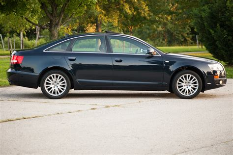 Audi Quattro For Sale Usa by 2007 Used Audi A6 Quattro For Sale