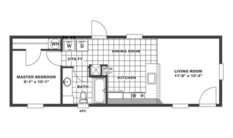 14x40 mobile home floor plans agl homes clayton homes inspiration series clayton