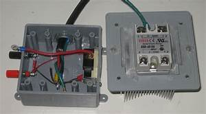 Magic Smoke  Solid State Relay Module