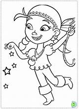 Coloring Jake Pages Pirates Neverland Izzy Pirate Dust Pixie Bell Paul Tinker Given Pirat Dinokids Clipart Getcolorings Printable Riding Close sketch template