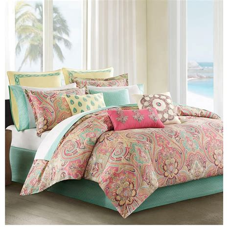 guinevere pastel comforter set from sky iris