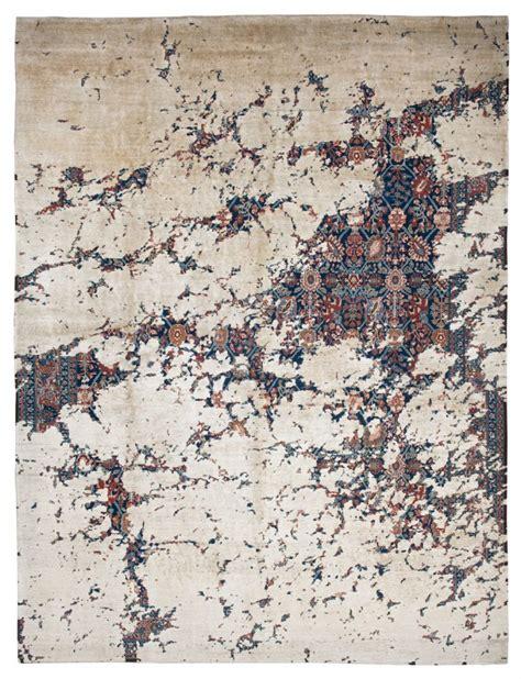 Jan Kath by Jan Kath Design Teppiche Heinrich Gleue Perser Teppiche