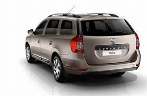 Dacia Logan Mcv  El Familiar M U00e1s Asequible