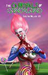 haunted vagina  carlton mellick iii reviews