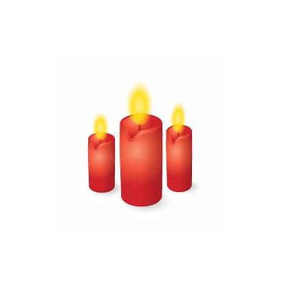 Candle Candles Icon Christmas Icons Xmas Clipart