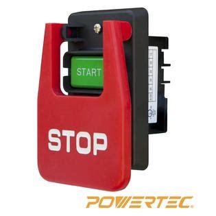 Powertec Switch