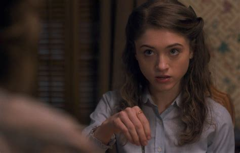 A Definitive Ranking Of Nancy Wheeler's Best Outfits In ...