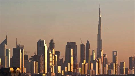 Sky City Tower Slated to Become World's Tallest Building