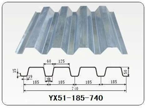 slabs metal deck profiles roofs steel connections steel