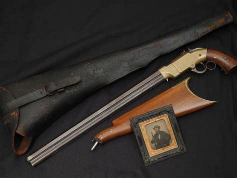 Antique Guns Home