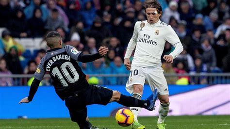 Real Madrid vs. Sevilla FC - Resumen de Juego - 19 enero ...